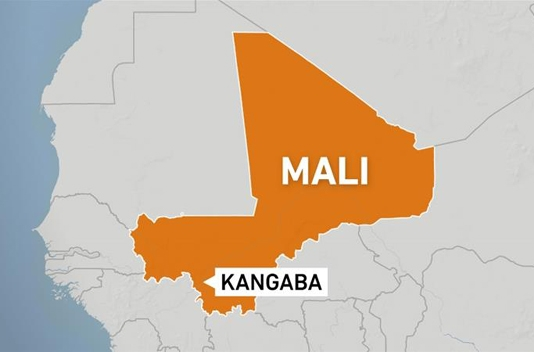 22 killed in Mali minibus accident