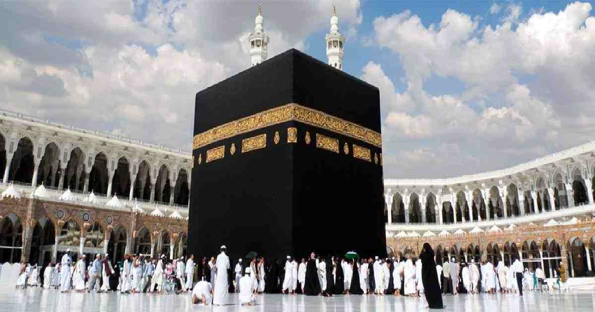 1,000 pilgrims arrive in Mina to perform hajj