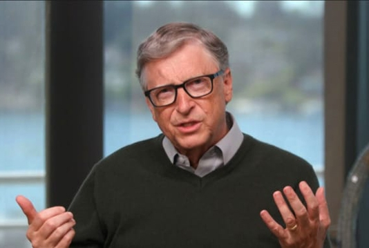 Most US COVID-19 tests complete waste: Bill Gates