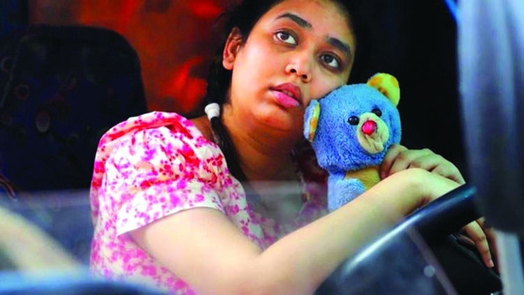 Bhabna to play mentally challenged person in 'To-let'