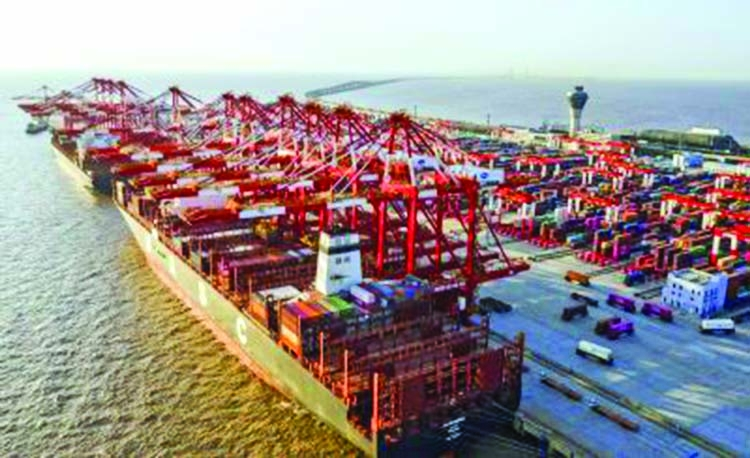 What lies ahead for global value chains in Asia?