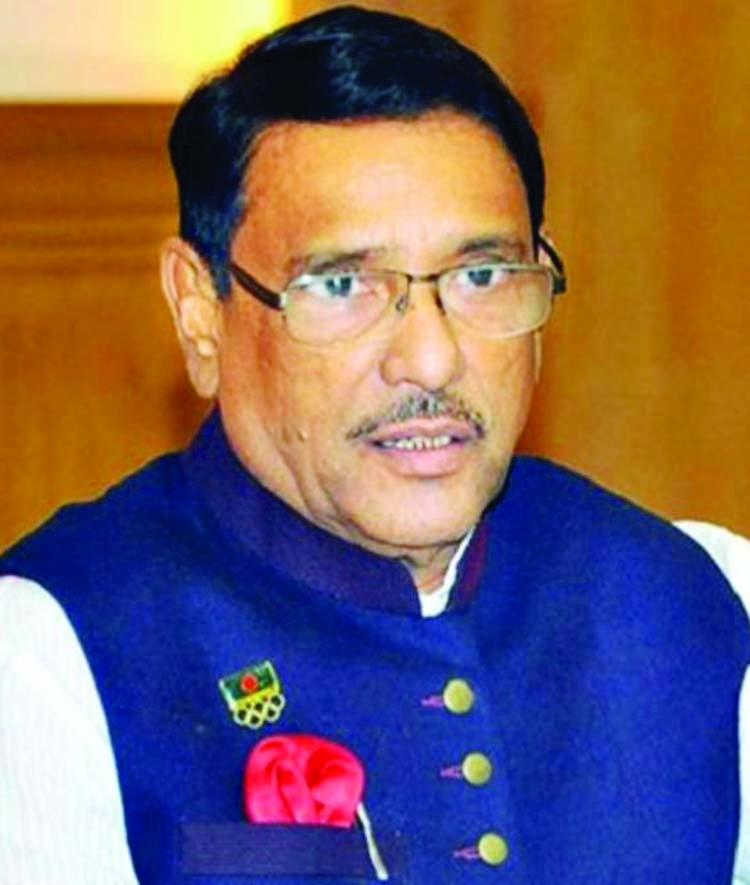 Repair roads for smooth Eid journey: Quader