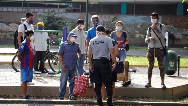 Peru Covid-19 cases surpass 400,000