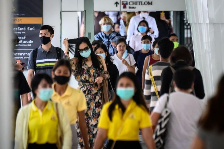 Despite low Covid-19 cases, Thailand extends state of emergency