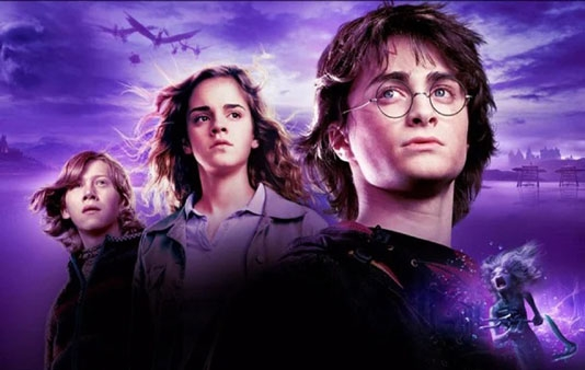 "First ""Harry Potter"" movie to return to China in 3D in August"