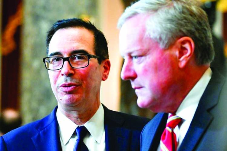 Donald Trump administration, Congress set more talks