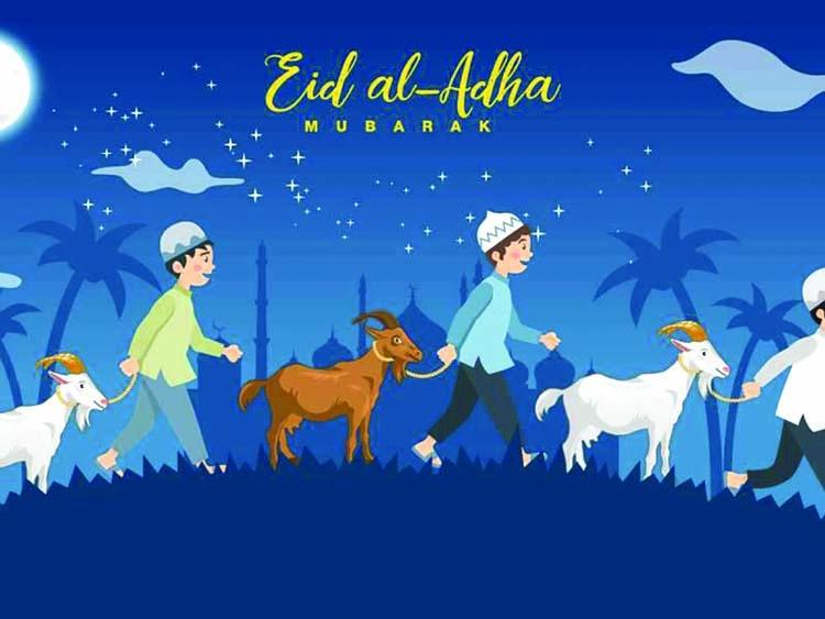 The true meaning of Eid-ul-Azha