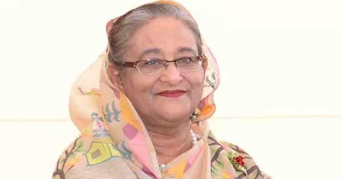 PM greets FFs on Eid-ul-Azha