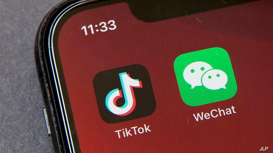 Security experts question need for TikTok, WeChat bans