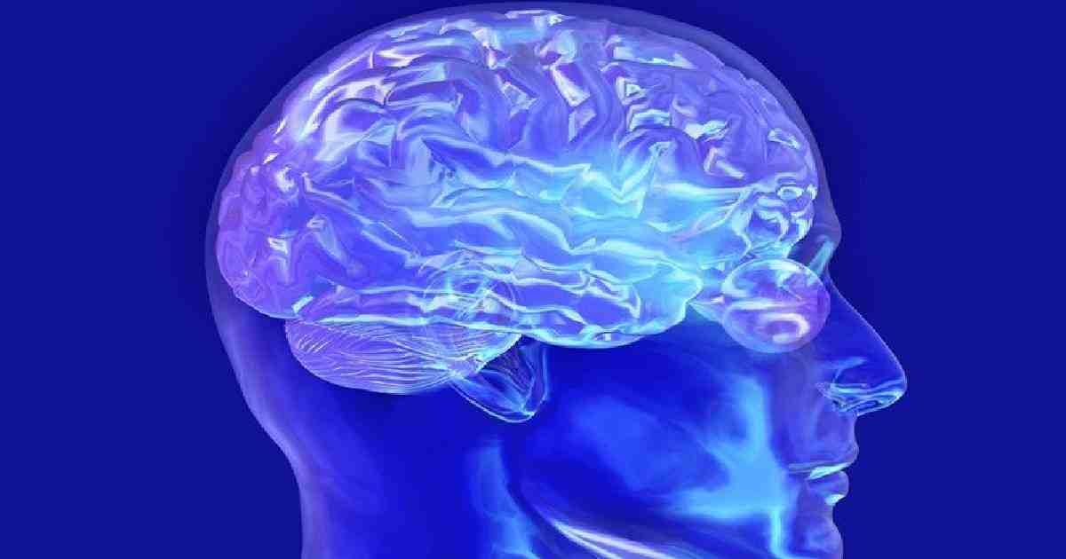 Brain gets bigger if you're anxious and depressed: Study