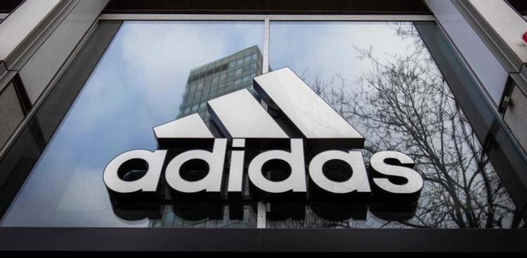 Adidas has seen no impact on sales from race row: CEO