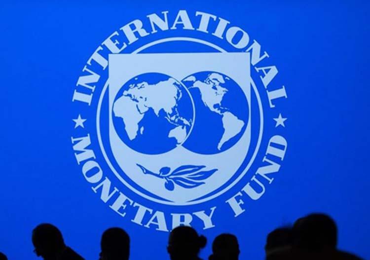 US says IMF economic outlook too pessimistic