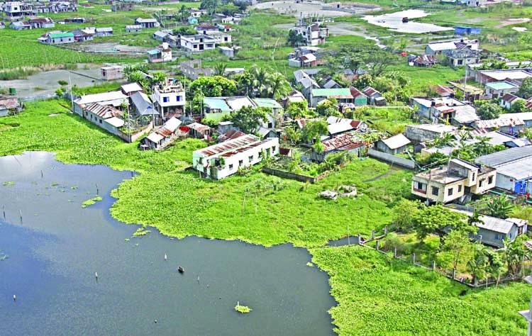 Flood situation keeps improving in Ganges, Meghna basins