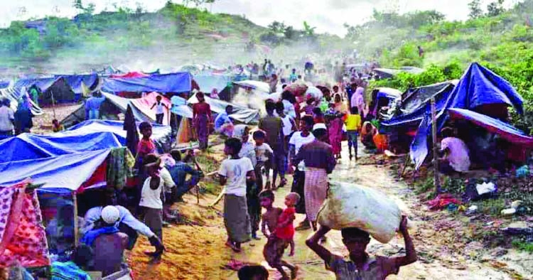 NGOs for bolstering Rohingya repatriation efforts