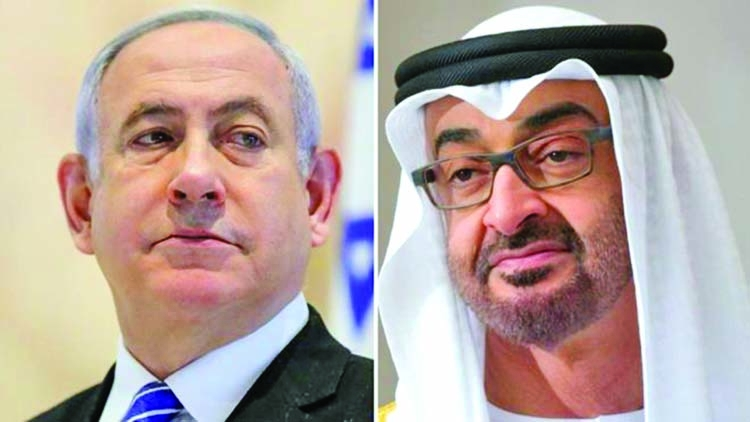 Israel-UAE Peace Agreement Signals New Reality for Bangladesh