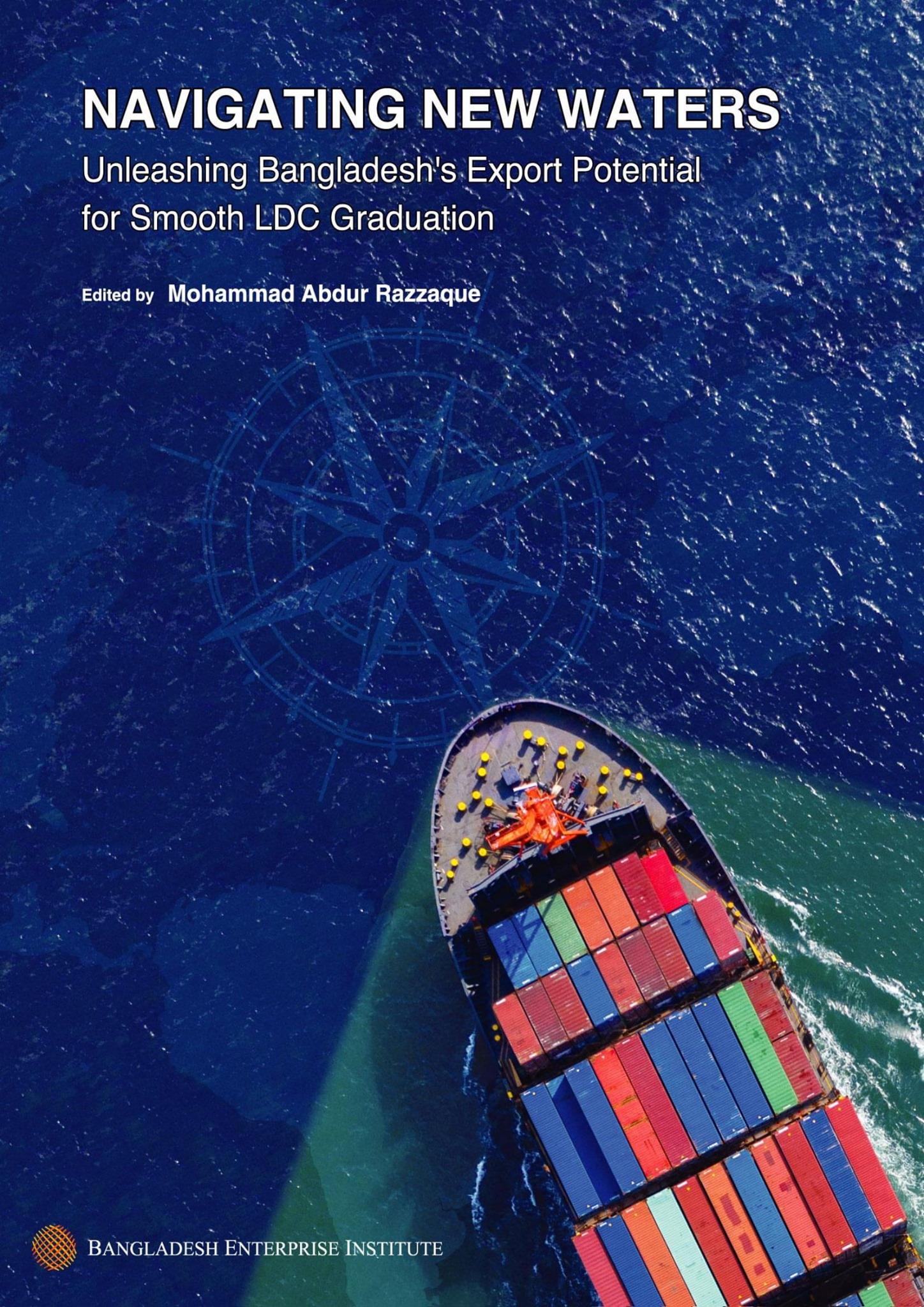 Looking at Graduation from LDC and way forward