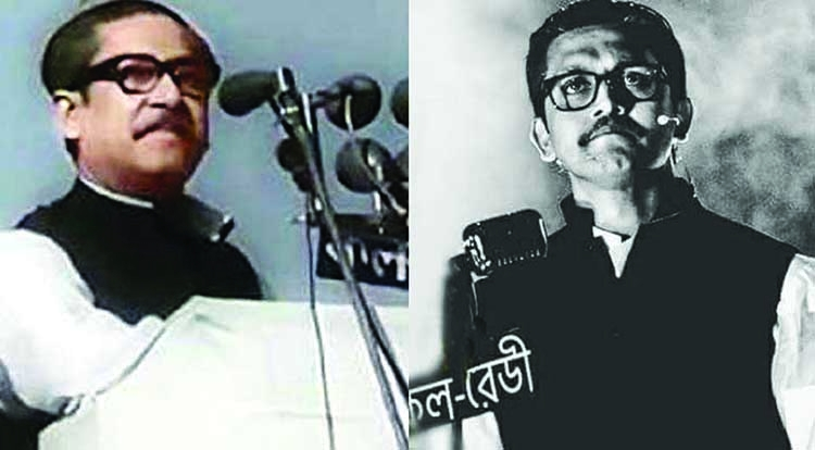 Bangabandhu's biopic work starts soon