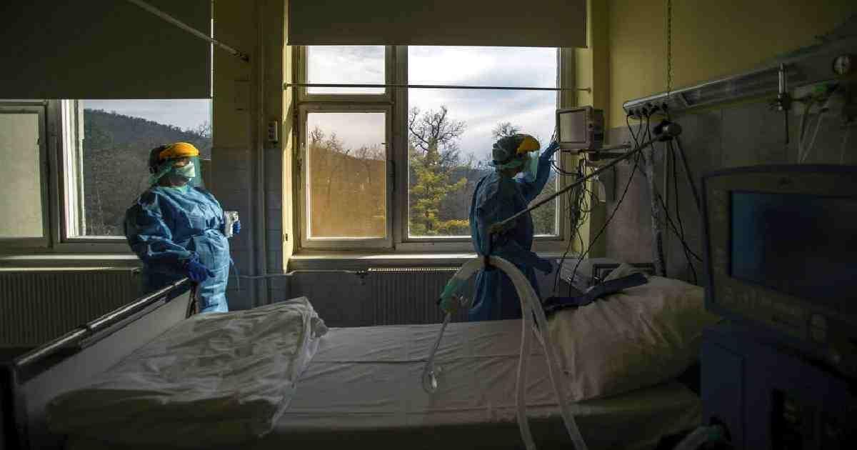 Covid-19 patients on ventilators might have permanent nerve damage: Study