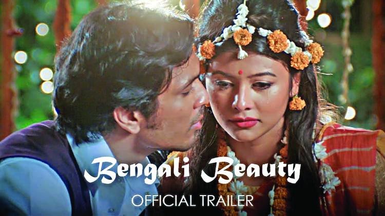 Bangladesh's first film 'Bengali Beauty' on Amazon Prime