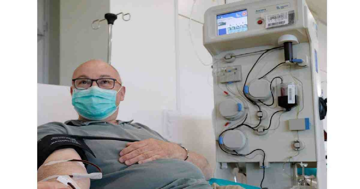 Plasma therapy ineffective in reducing Covid-19 death: Research