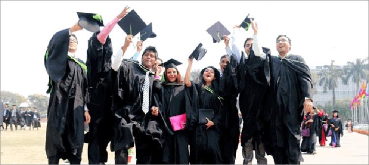 Graduation plans of Bangladeshi Students