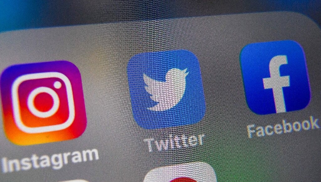 Google and Twitter to block election misinformation