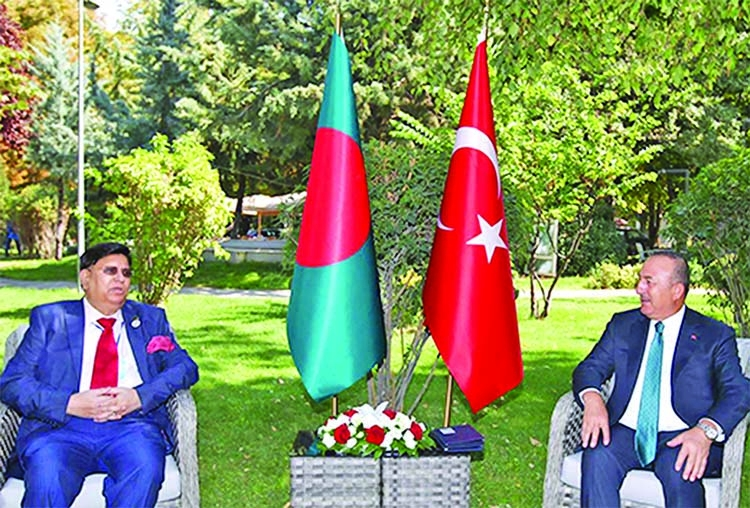 Turkey assures higher investment