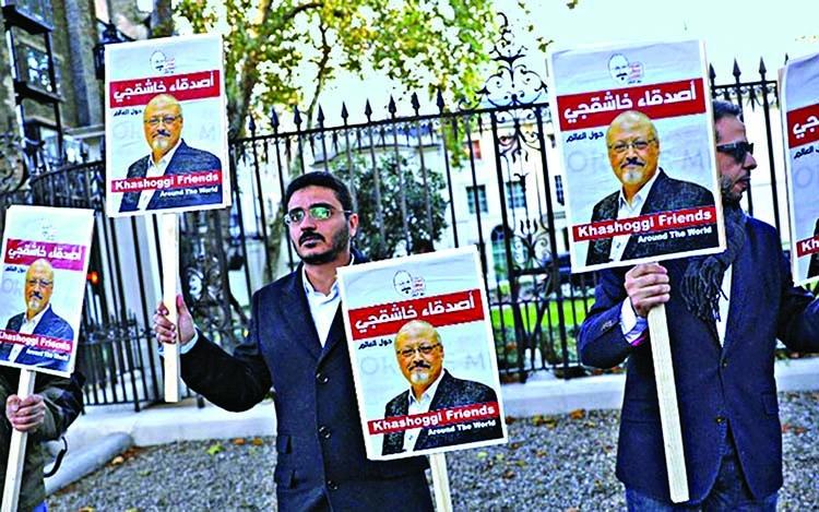 Release women activists, prosecute Khashoggi killers