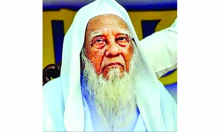 Hefazat top leader Ahmad Shafi dies