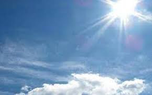 Mild heat wave sweeping over parts of country