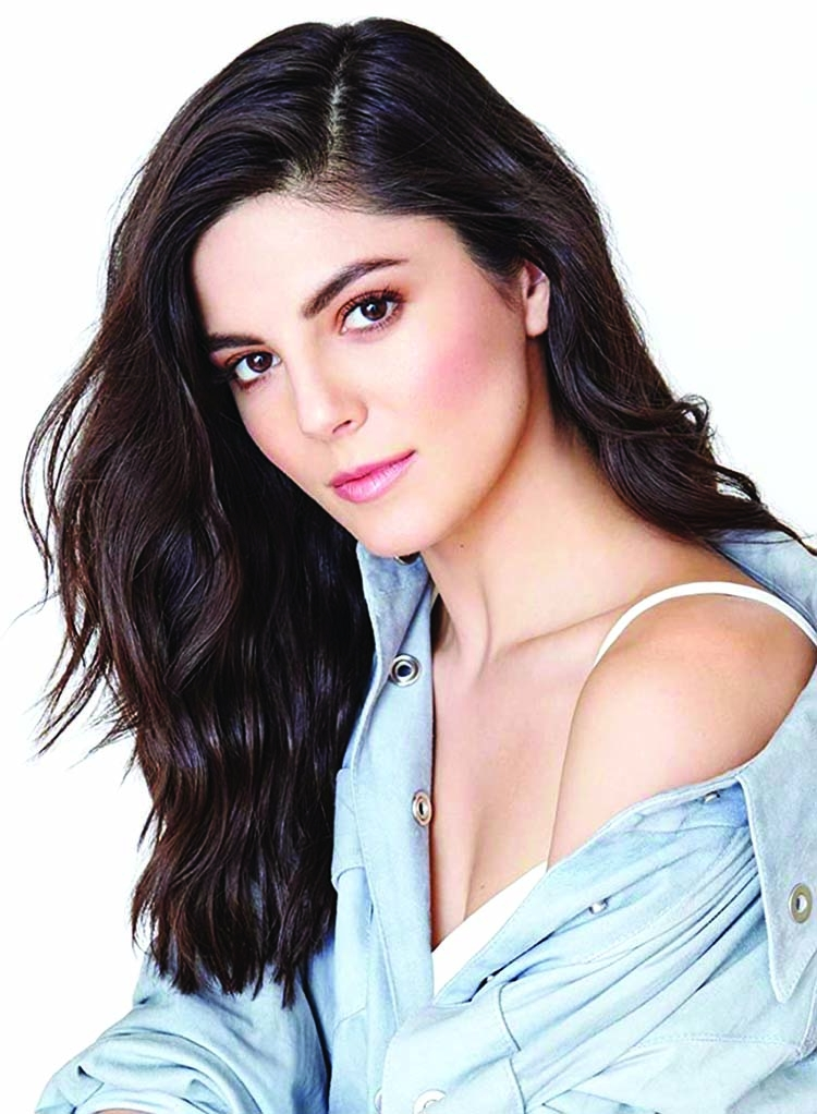 Monica Barbaro Joins Arnold in untitled series