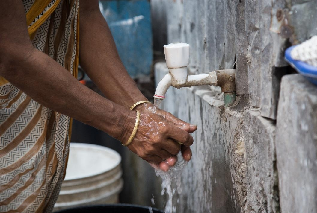Bangladesh needs a sustainable water solution