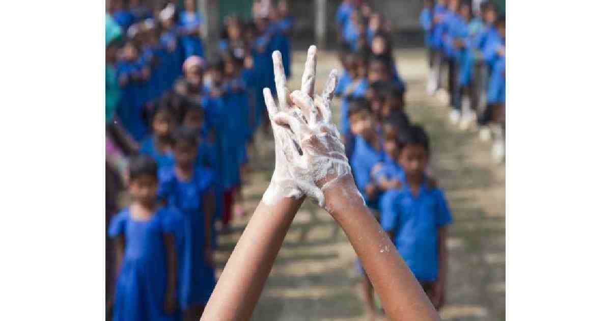 40 pc of world's population lack handwashing facilities at home: UNICEF