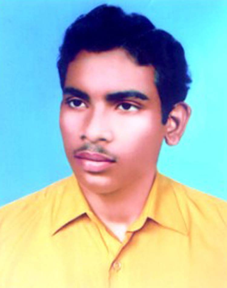 Some memories of Shaheed Bir Uttom Khawja Nizamuddin Bhuiyan