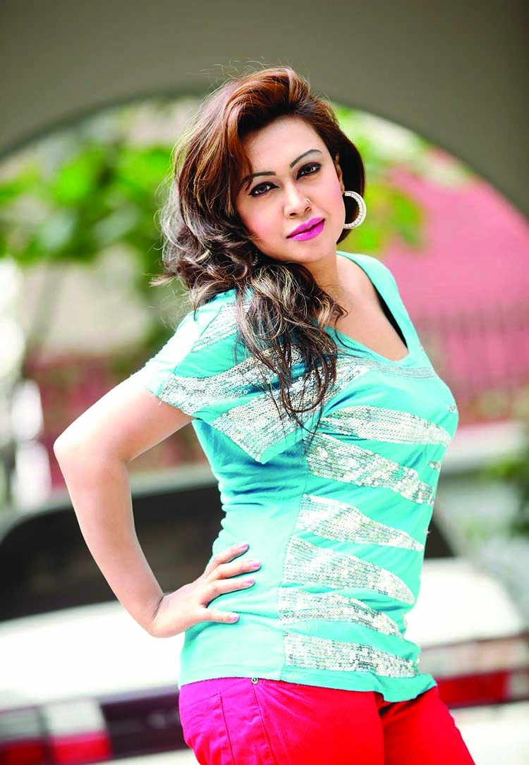 Bipasha in short film, full-length movie