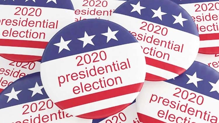 Less than three weeks away US elections still unclear