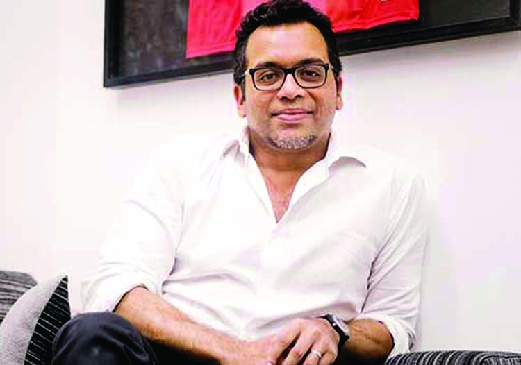 Iresh to play villain in Iftekhar's 'Mukhosh'