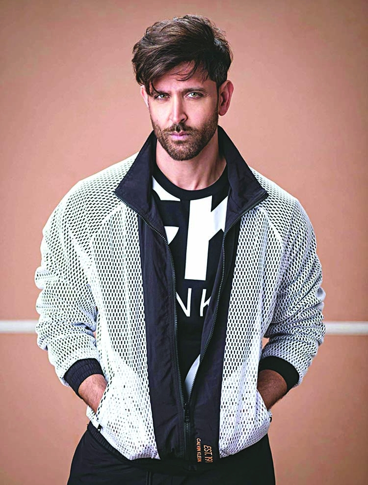 Hrithik Roshan turns game character