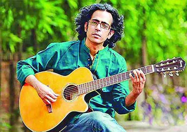 Bappa to direct film music for 'Bhalobasha Pritilata'