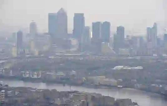 Air pollution killed 476,000 newborns in 2019: global study