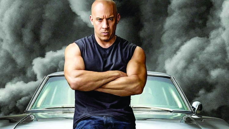 'Fast and Furious' to end with 11th movie