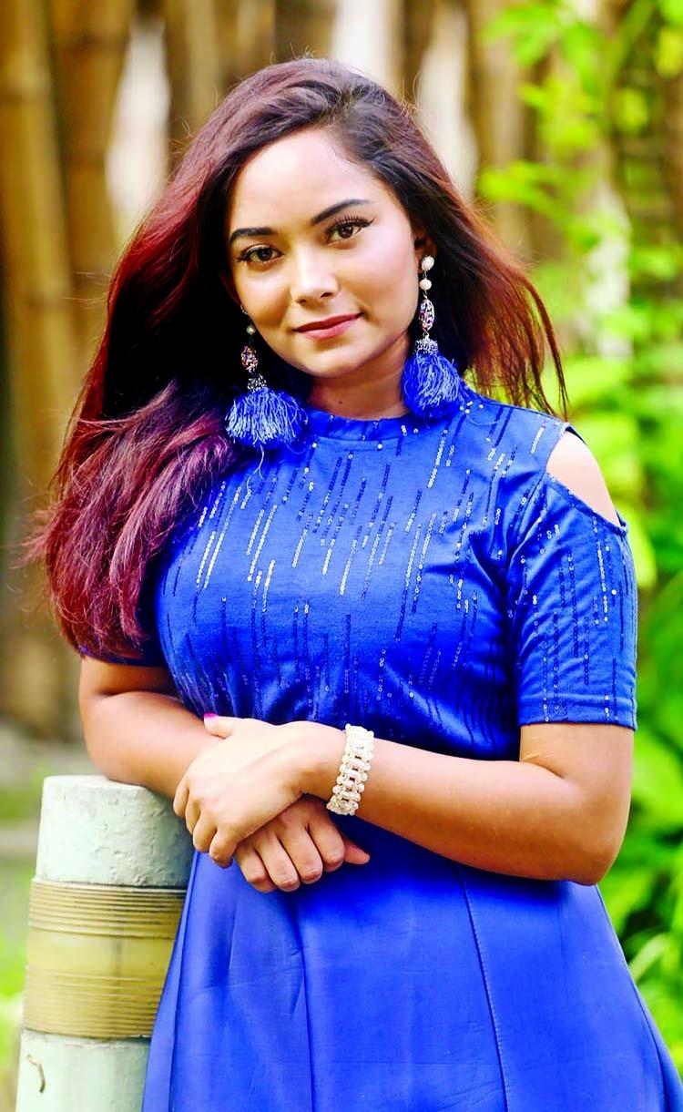 Ayesha Kona's journey in music