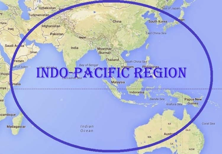 Peace and development in the Indo-Pacific region- I