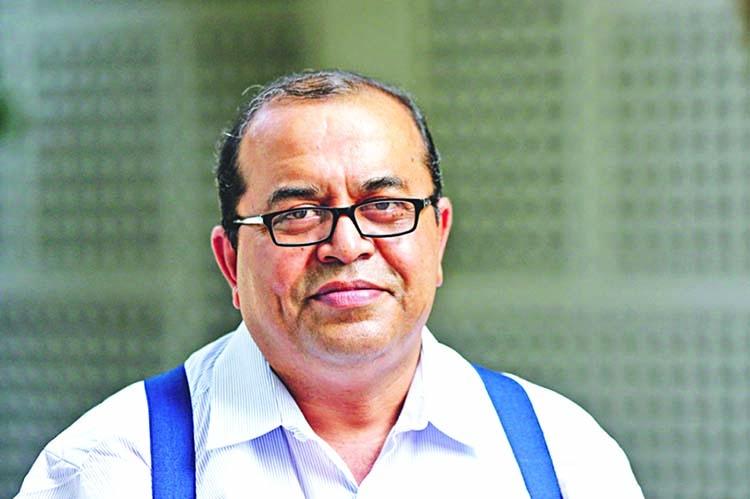 DU Prof Ziaur sued under DSA