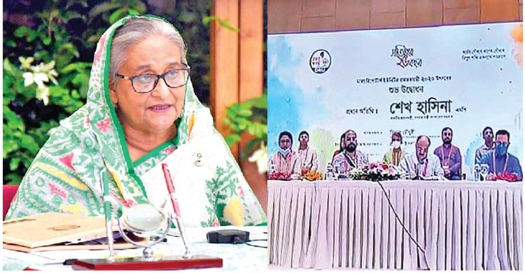 I'm a member from journo family: PM