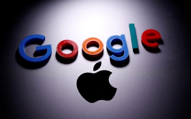 Apple, Google and a deal that controls the internet