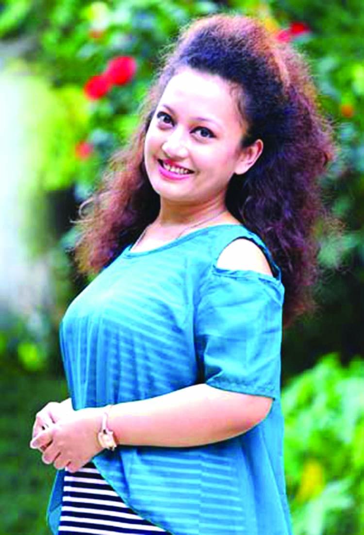 Nishita's 'Emon Ek Din Ashbe' impresses audience