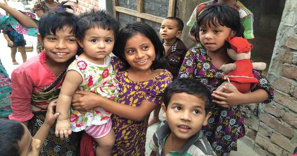 Pneumonia causes 18% childhood deaths in Bangladesh every year