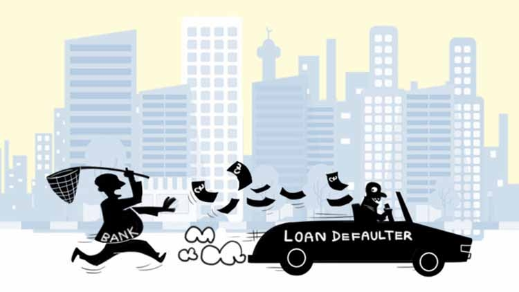 Defaulter Loan: Post COVID-19 big challenges for banks