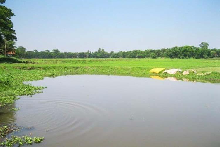 Rampal Dighi in Munshiganj